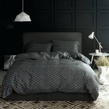 dark grey duvet cover amazing get gray comforter sets throughout dark grey plans dark dark grey duvet cover