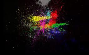 Color Splash Wallpapers - Wallpaper Cave