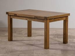 extendable dining table set: extending dining table oak  with extending dining table oak
