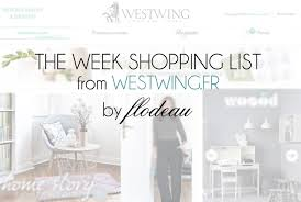 My Shopping Lists – Flodeau