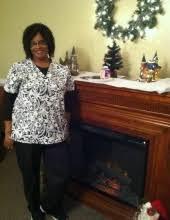 Gladys M. Rhodes Obituary - Visitation & Funeral Information