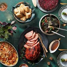 holiday dinner beat the clock with 1 2 or 3 hour holiday menus rachael ray every day
