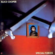 <b>Alice Cooper</b> - <b>Special</b> Forces | Releases | Discogs