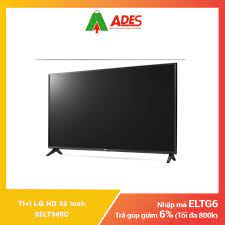 Tivi LG HD 32 inch 32LT340C | Chính hãng, Giá rẻ - Tivi