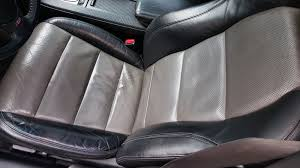 why do type s leather seats so