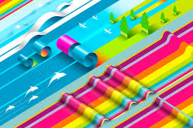 colorful artistic backgrounds. Plain Colorful Art ID 79713 And Colorful Artistic Backgrounds O