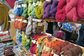 Knit Picks Chart Keeper Win Tickets To The Knitting Stitching Show In Harrogate