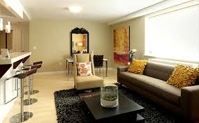 small sized furniture. Apartment Sized Furniture Living Room Smart Ideas Modern Contemporary Design Mirror Synthetic Black Carpet Leather Sofa Small L