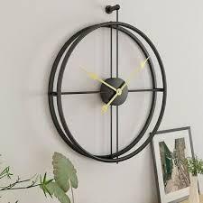 modern wall clock design for home