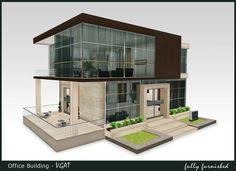small office building designs. VGAT Is A Small Beautiful Office Building. Its Elegant And Expensive Looking Design Perfect For Any Or Headquarter Needs. Building Designs L