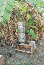 Letu0027s Make Biodiesel  TaboodatacomBackyard Biodiesel