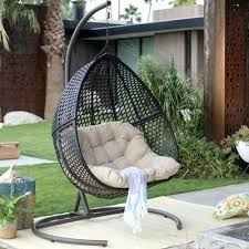 egg chair hanging egg chair for luxury outdoor patios white egg chair ikea