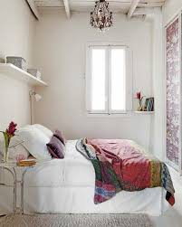 furniture for a small bedroom. White Small Bedroom Decorating Ideas With Furniture And Windows ~ Home Decor For A S