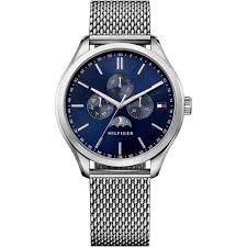 tommy hilfiger men s oliver multifunction moonphase watch 1791302 tommy hilfiger men s oliver multifunction moonphase watch
