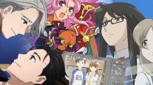 These names, which have sweet sounds, also have spiritual meanings. 10 Lgbtq Anime That You Need To Watch Now Syfy Wire