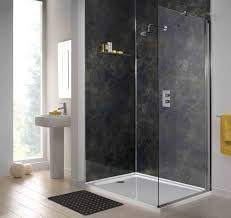 charming waterproof panelling for bathrooms on bathroom and a b building s ltd shower wall panels boards