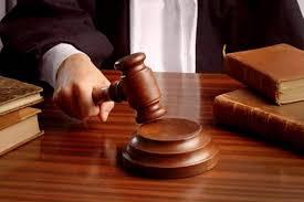 Resultado de imagen de jueces