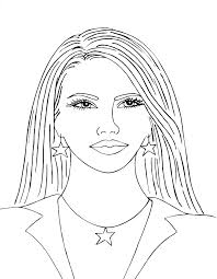 Small Picture printable coloring pages MAKE UP GIRLS