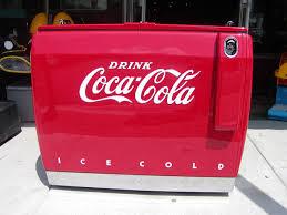 Vending Machine Restoration Parts Custom Vintage Westinghouse WD48 Soda Vending Cooler Largest Selection