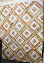 8 best Honey bun quilt patterns images on Pinterest | Fashion ... & This is the Summer in the Park pattern done with honey buns AND jelly rolls Adamdwight.com