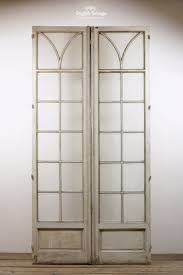 reclaimed multi bevelled glass double doors 23014 pic1 size1 jpg