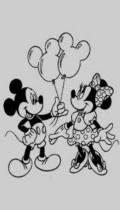 16 Minnie Mouse Coloring Pages Kantame