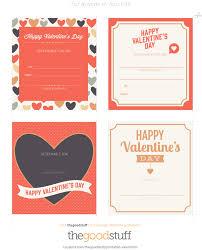 exclusive printable valentine thegoodstuff v2