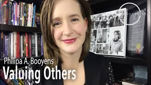 insight with philipa a booyens valuing others