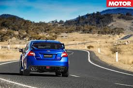 2018 subaru wrx premium. beautiful wrx 2018 subaru wxr sti specr rear for subaru wrx premium