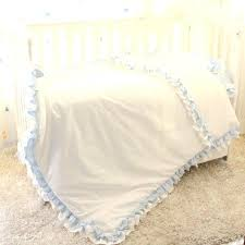 princess crib bedding ruffled crib bedding set 3 cotton baby bedding pink grey princess prince design
