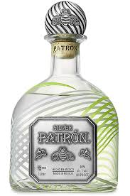 Patron saints are chosen as special protectors or guardians over areas of life. Patron Silver Broudy S Liquors