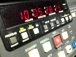 drop frame timecode definition and usage