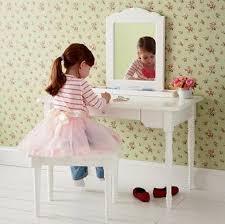 girls bedroom vanity. girls bedroom vanity and mirror set n