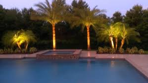 outdoor pool lighting. Swimming Pool Lighting In Windermere Outdoor