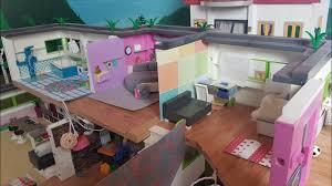 Beautiful Playmobil Luxusvilla Küche Galleries Moderne