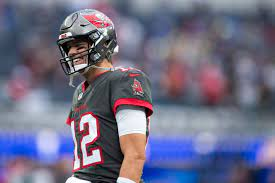Tom Brady will make history against the ...