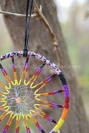 Dream CatchersCom Beaded Dreamcatchers from Ecuador Beaded Dream Catchers 21