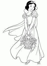 Tổng hợp các bức tranh tô màu công chúa Bạch Tuyết đẹp nhất | Bạch tuyết,  Công chúa, Hình ảnh