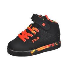 fila kids shoes. fila 3sc50071 kids vulc 13 mashup casual shoes i