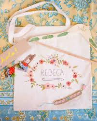 martha stewart wedding gifts ideas. the best bridal party gift ideas from real weddings   martha stewart wedding gifts e