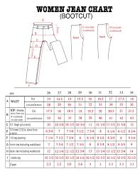 Problem Solving Ladies Pant Size Conversion Chart Express