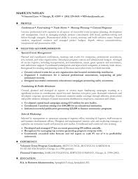 A Functional Resume Free Download Examples Career Change Of Resumes
