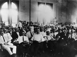 the scopes trial and the problem of democratic control law liberty
