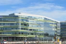 building an office. KPMG Office Building An
