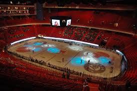 Stockholm Globe Arena Seating Chart Ericsson Globe Details Eurohockey Com