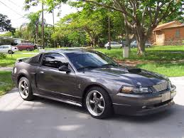 2003 Ford Mustang Specs and Photos | StrongAuto