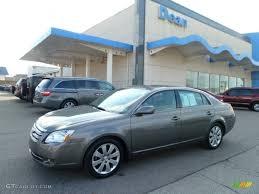 2006 Phantom Gray Pearl Toyota Avalon XLS #57355526   GTCarLot.com ...