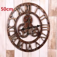 Large office wall clocks Antique Oversized Kitchen Wall Clocks Large Wall Clock Clock Vintage Gear Wall Clocks Pare Watch Kitchen Oversized Kitchen Wall Clocks Radiomarinhaisinfo Oversized Kitchen Wall Clocks Kitchen Clocks Personalized Restaurant