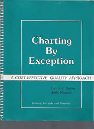 Nursing Documentation Charting By Exception Buy Charting By Exception Cost Effective In Nursing