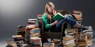Image result for reading books